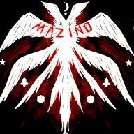 Urek Mazino