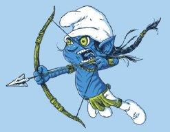 Battle Smurf