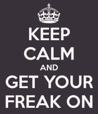 Freakon